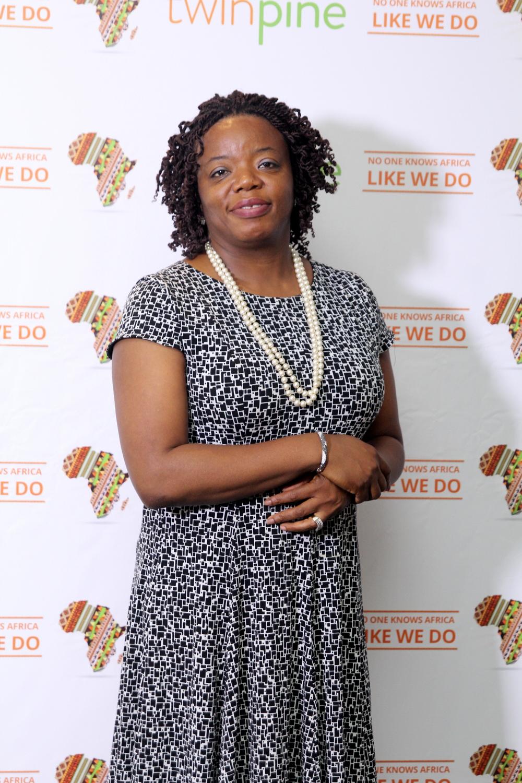 Nneka Nwobi, Non-Executive director, Terragon