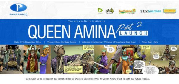 invitation-queen-amina-part-2-launch