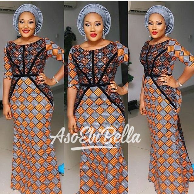 Bellanaija Weddings Presents Asoebibella Vol 167 The