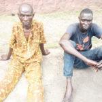 Odubela and Lawal