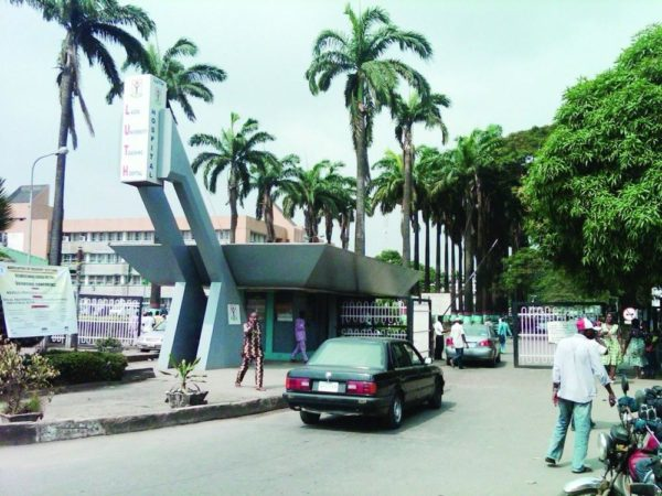 Lassa fever Patient discharged in LUTH - BellaNaija