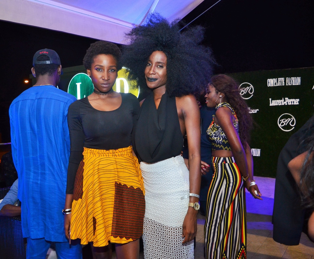 laurent-perriers-fashion-night-out-in-collaboration-with-play-networks-and-complete-fashion_-miss-nigeria-with-nkem-of-complete-fashion_16_bellanaija