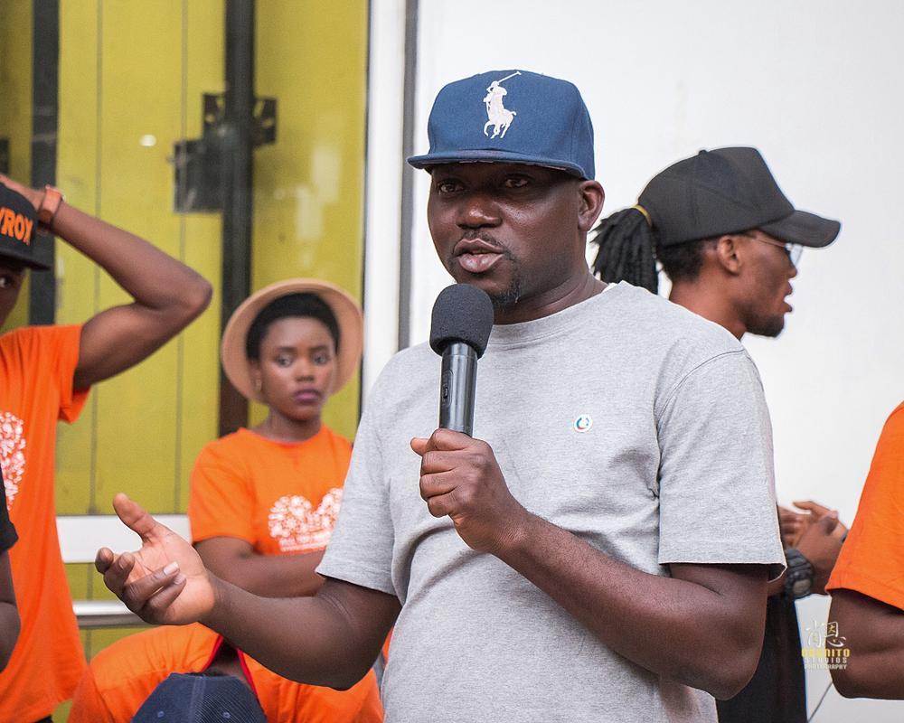 Leo-Angelo Ushahemba MarieStopes Nigeria Limited