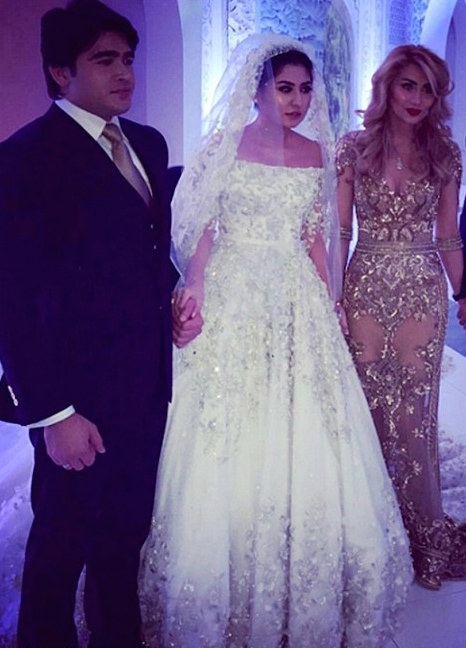 madina-shokirova-russian-tycoon-wedding_07_bellanaija  Daughter of Russian Oil Tycoon Marries in a Lavish Wedding Ceremony wearing a £500,000 Dress with a 10ft Cake, Private Jets & more! Madina Shokirova russian tycoon wedding 07 bellanaija
