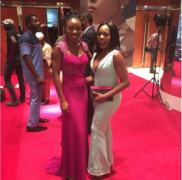 Mayowa & Shade Ladipo