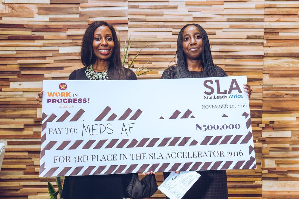 medsaf-3rd-place-winner-vivian-nwakah