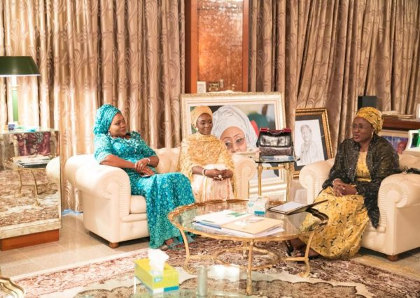 northern-governors-wives-visit-aisha-buhari3