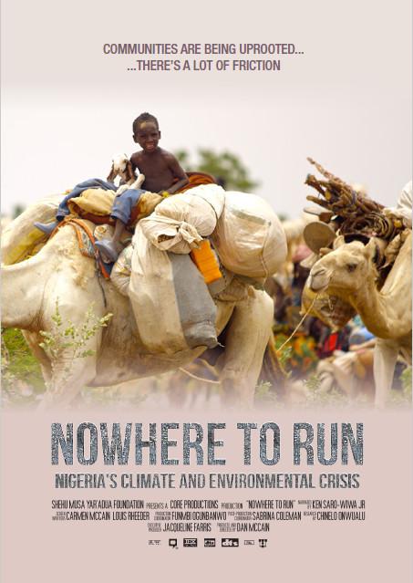 nowhere-to-run