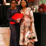 Reni Folawoyi, Lanre DaSilva Ajayi