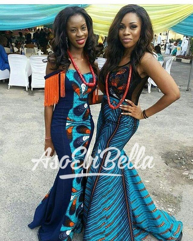 Sisters in @fabricsbynaya