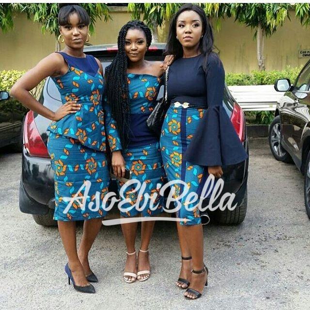 Sisters in @wear_kagzn