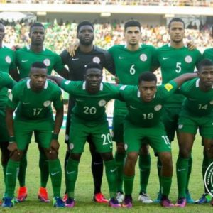 Nigeria climbs to 38th in the World in August FIFA Ranking