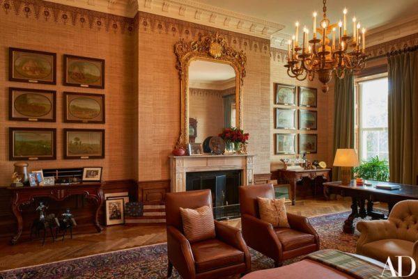The Treaty Room