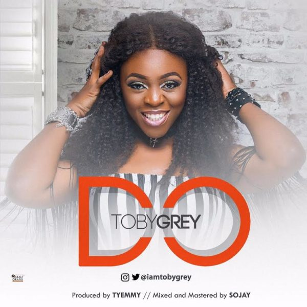 New Music: Toby Grey – DO