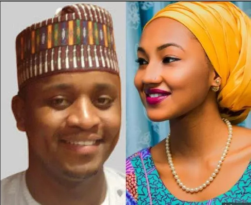 zahra-buhari-and-ahmed-indimi