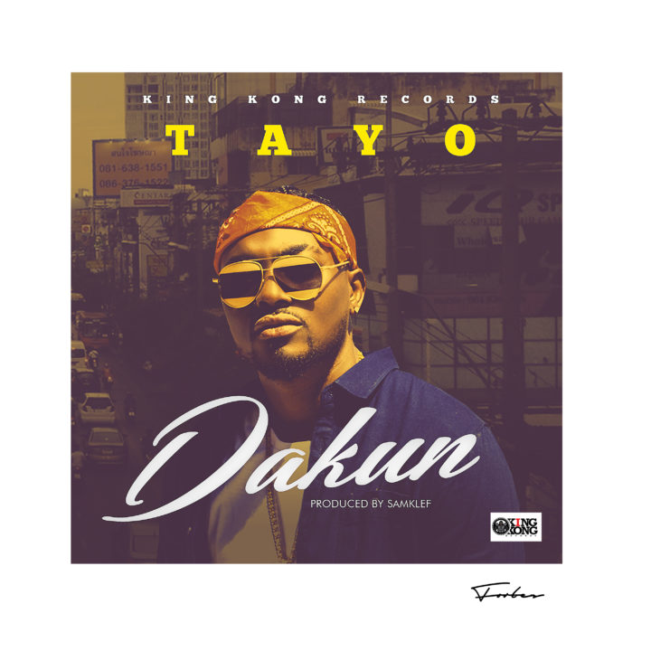 New Video: Tayo Faniran – Dakun