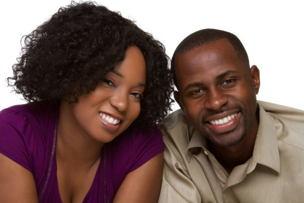 Nigerian dating in america