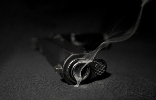 dreamstime - gun