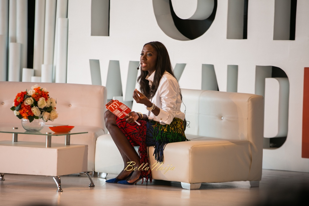 Bijou Abiola, International Buyer