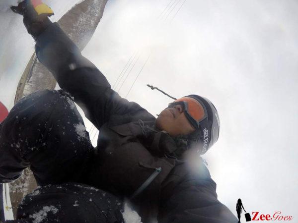 snowboarding_niseko
