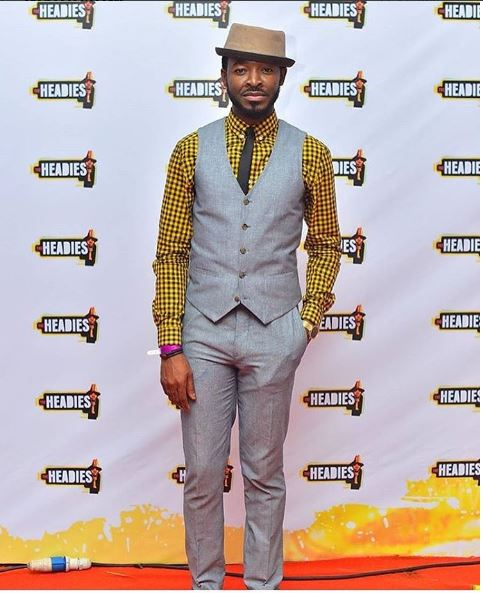 The Headies 2016 : What They Wore And  List Of Winners