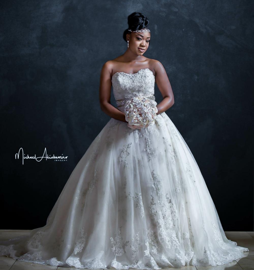 Getting Married in 2017? See Estelle Bridal Wedding Dress ...