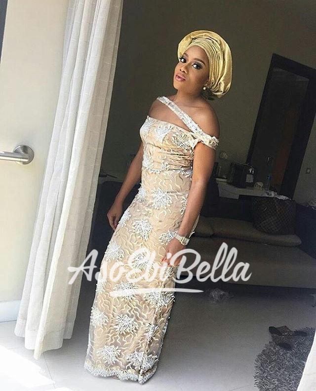 @onyimud in @ayabaofficial Make up @flawlessfacesbyjane