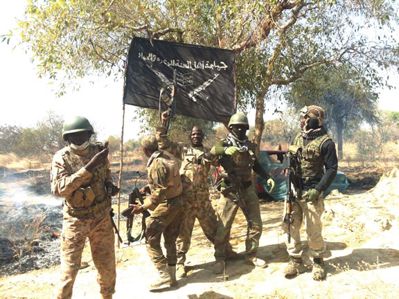 Boko Haram holding 1 soldier captive - Ahmad Salkida - BellaNaija