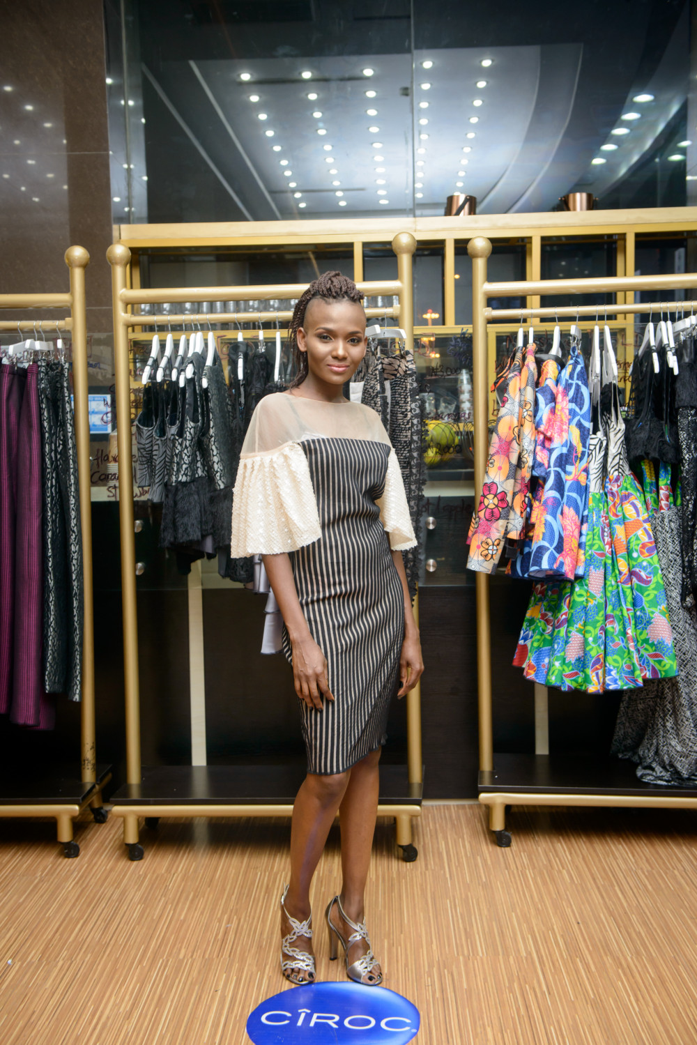 Ayo Elizabeth Olaogun of Ayo Van Elmar