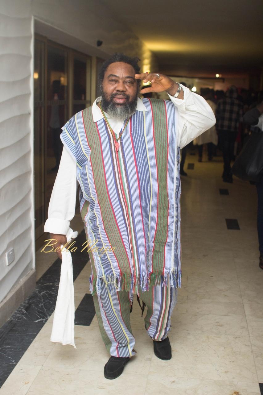 Veteran Musician Ras Kimono has Passed