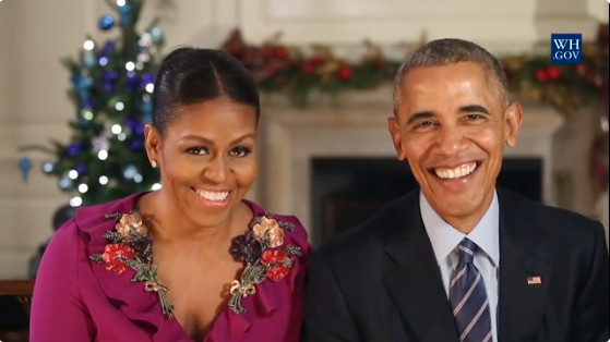 Barack & Michelle Obama sign deal to produce Films & Series for Netflix | BellaNaija