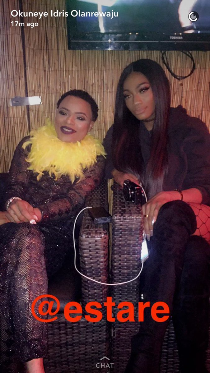 Fans Pay 20 For A Meet And Greet With Bobrisky In London Bellanaija