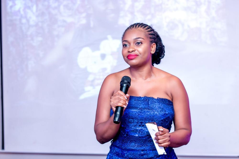 Chinwe Chukwudire, Brand Manager, AMC