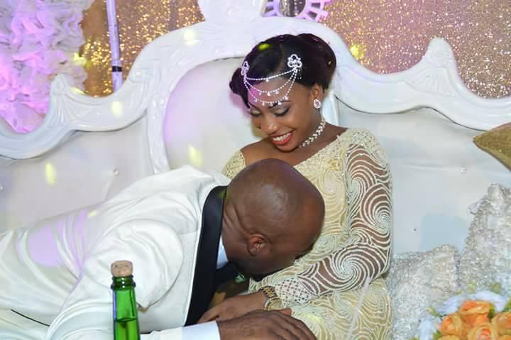Amaka wedding