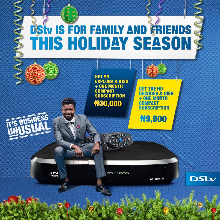 dstv-holiday-season
