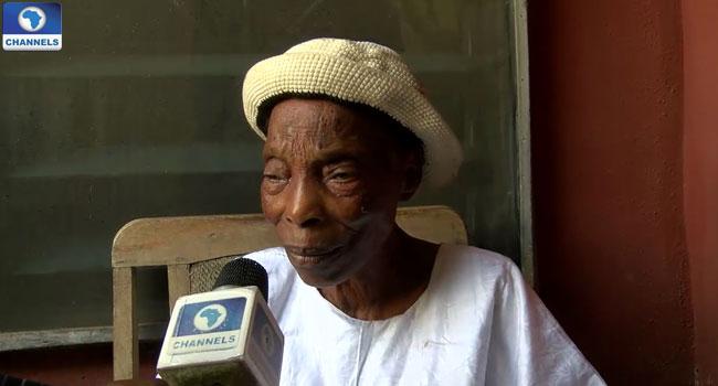 Prophetess Dorcas Adebayo