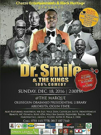 dr-smile-and-the-kings