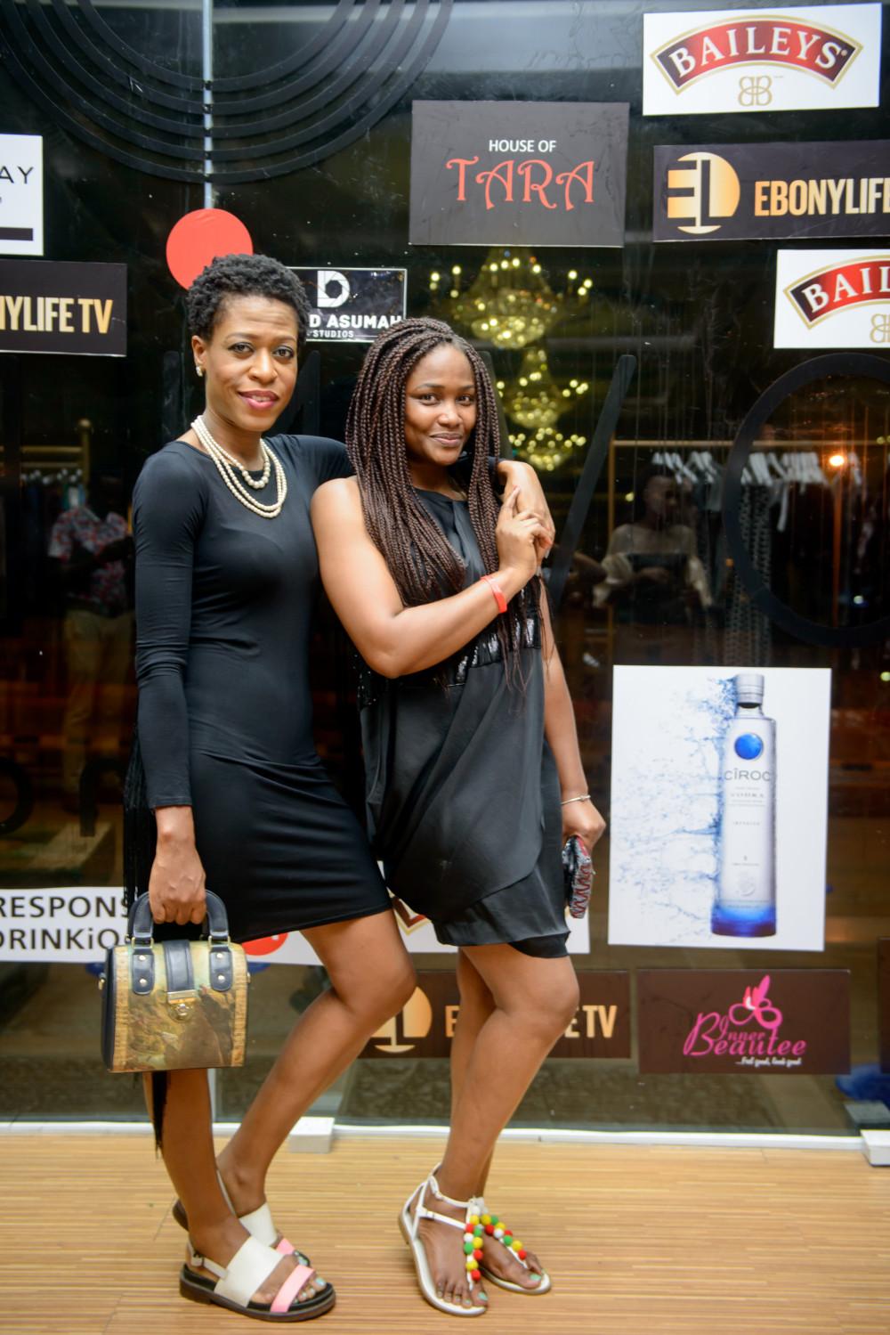 Ezinne Zinkata, Onah Nwachukwu
