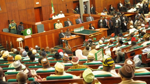 House of Reps investigating non-payment of Salaries in Kogi State - BellaNaija
