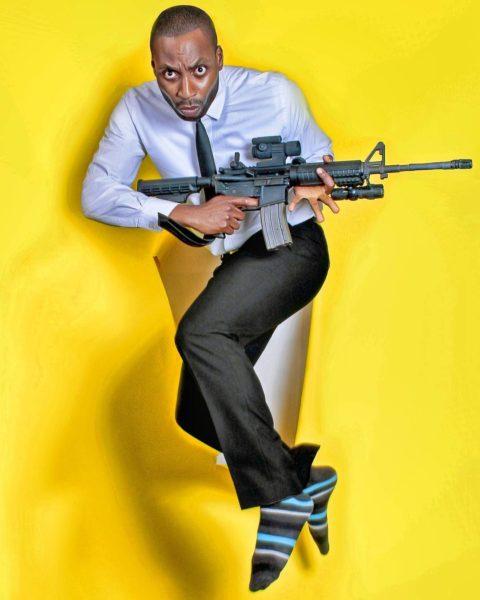 ofilispeaks gun