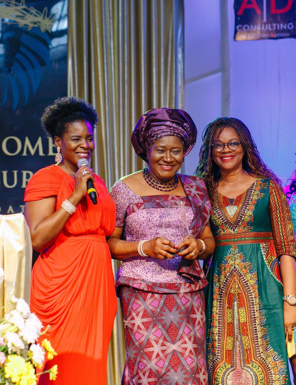 mrs-olajumoke-adenowo-igwenwanyi-ngozi-chinwe-achebe-mrs-adesuwa-onyenokwe