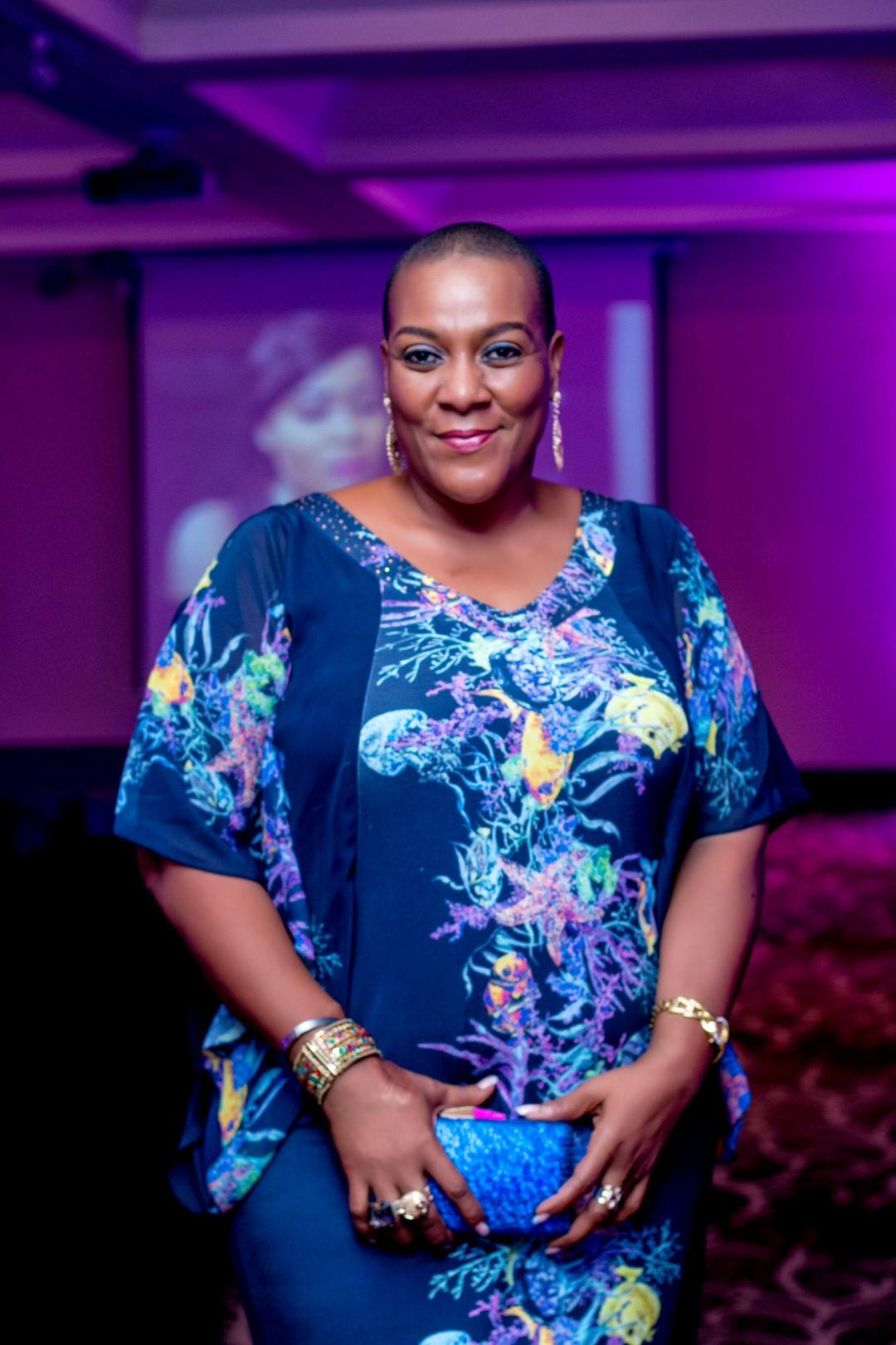 Maureen Okpoko