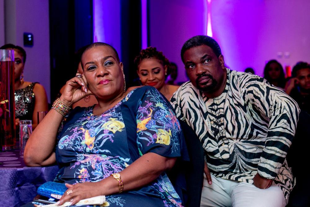 Maureen Okpoko and Nonso Odogwu