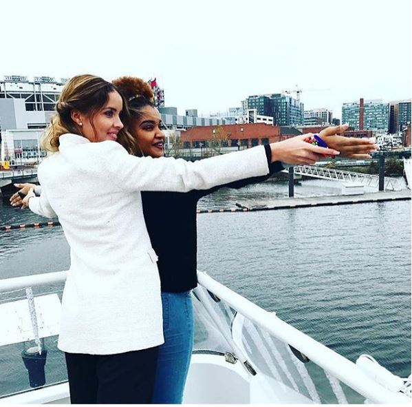 miss-netherlands-debbie-collins-recreating-titanic