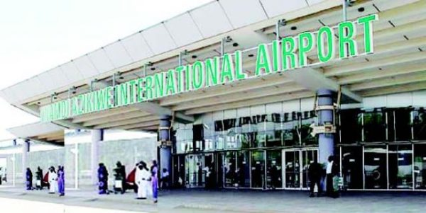 Abuja Airport Reopens As First Plane Lands