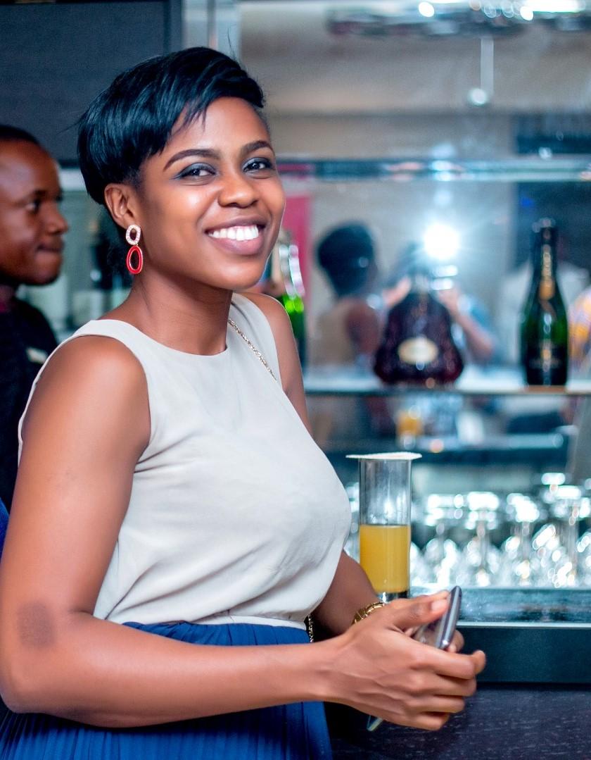 Omowunmi Akinlolu, Marketing Manager, Startimes