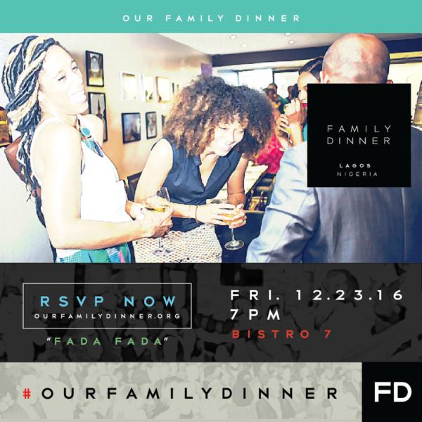 our-family-dinner