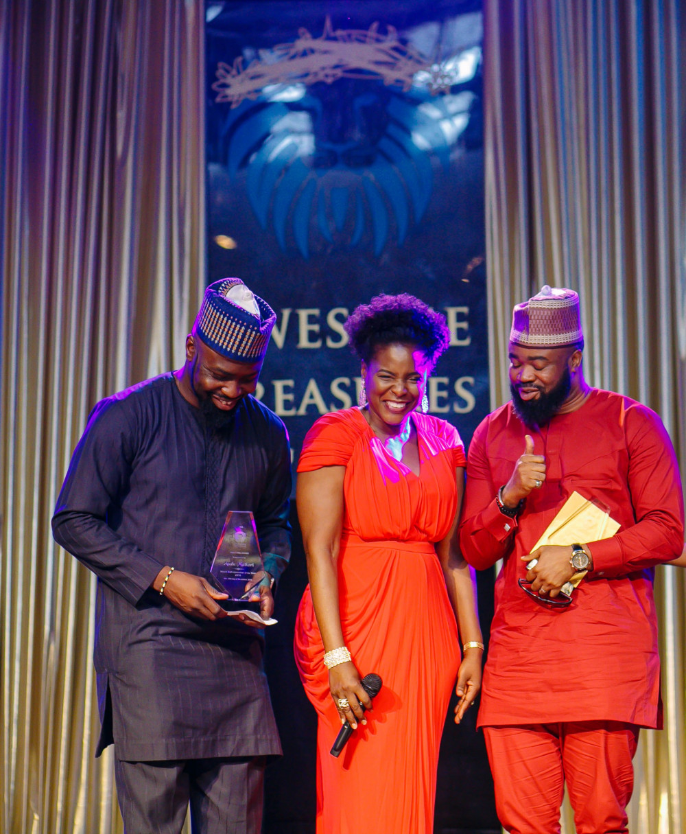 paul-okeugo-mrs-olajumoke-adenowo-audu-maikori-at-the-awesome-awards