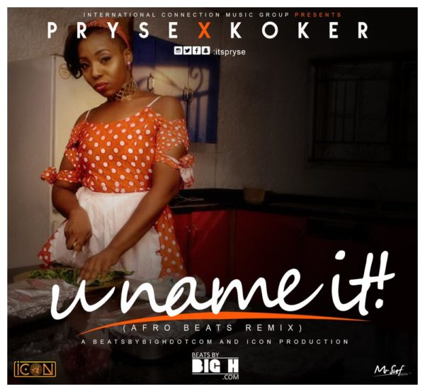 pryse-x-koker-u-name-it