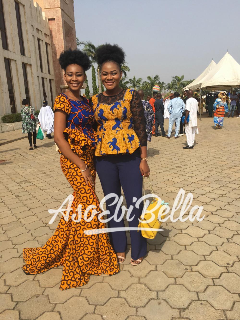Sisters in @i-wear-asika